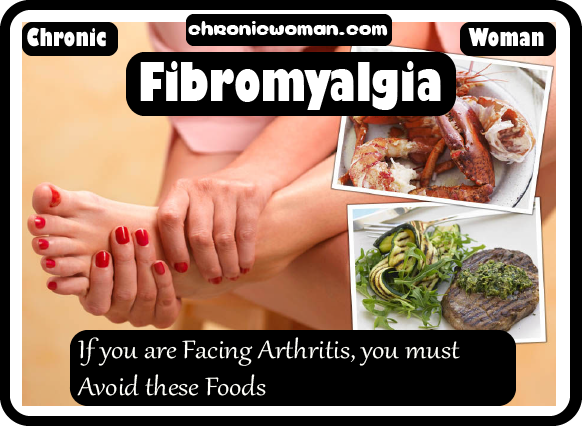 If you are Facing Arthritis, you must Avoid these Foods