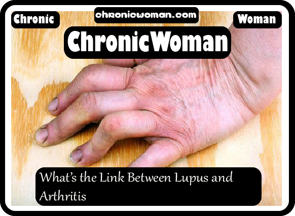 What's the Link Between Lupus and Arthritis