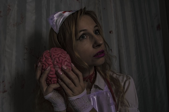Fibromyalgia & Mental Health