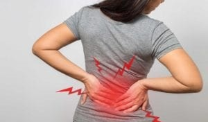 Nearly 20% of People with Spondyloarthritis Also Have Fibromyalgia New Data Show