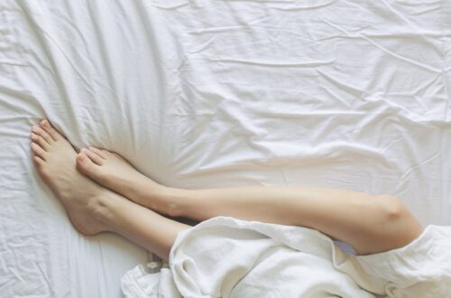 High rate of restless legs syndrome found in adults with fibromyalgia